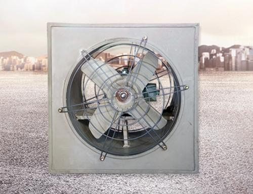 玻璃钢壁式负压风机