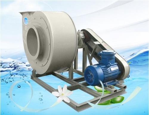 塑料风机生产厂家